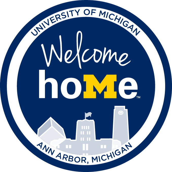 "Welcome to Michigan 2015 ""Welcome Home"""